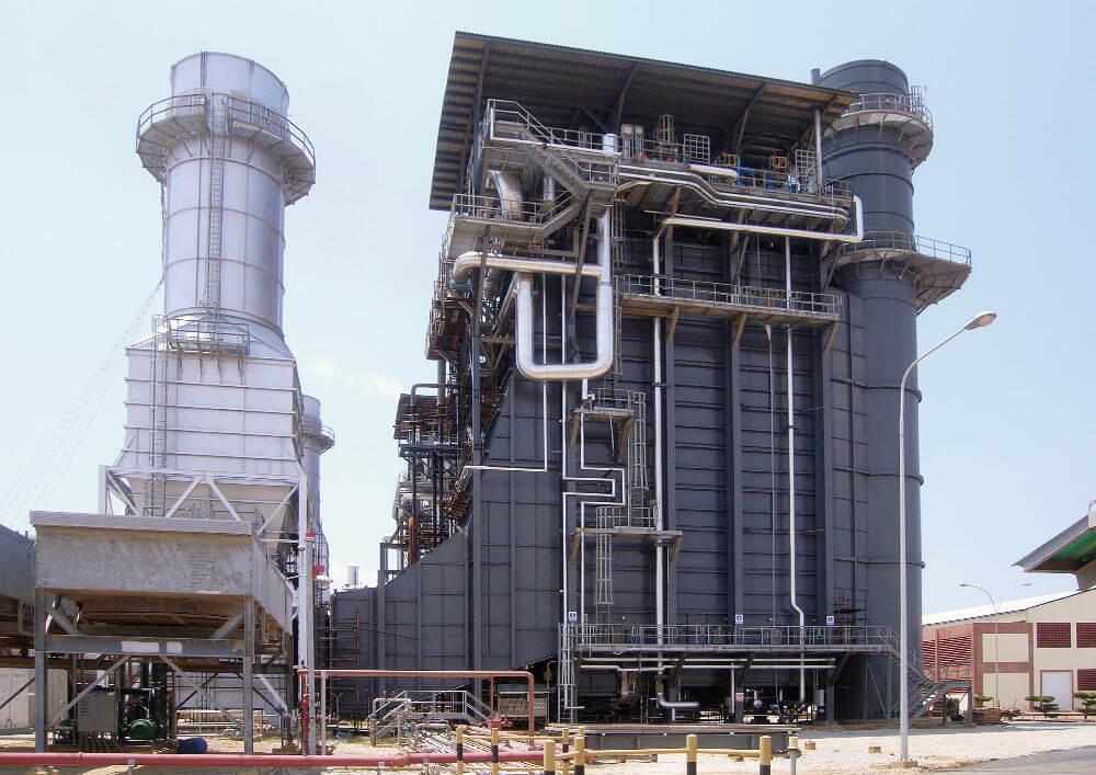 Kraftwerksplanung