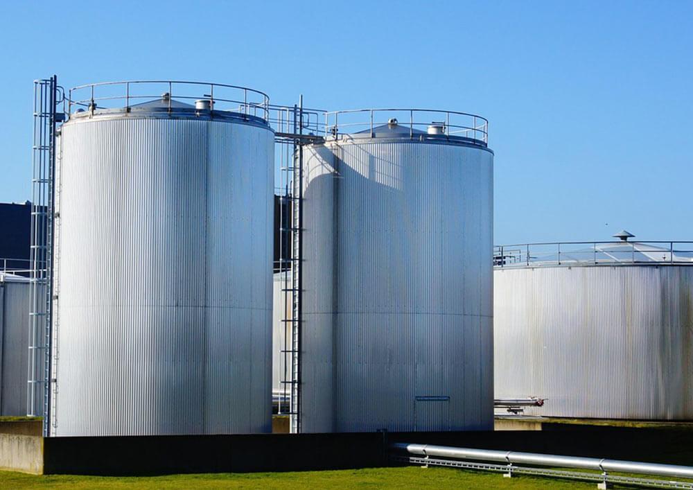 Tankanlagenplanung