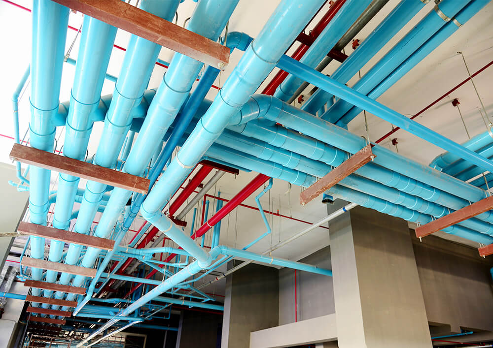 APRO HKLS Gebäudetechnik | Sanitärtechnik