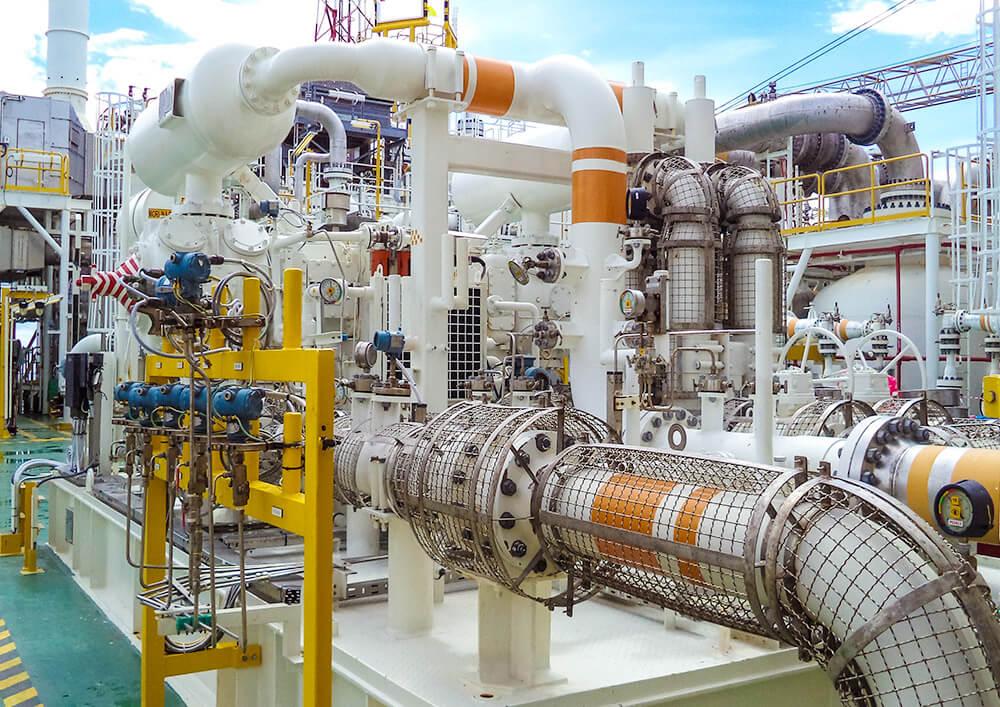 APRO Anlagenprojektierung | Verfahrenstechnik
